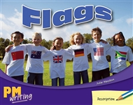 Flags - 9780170132282