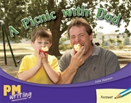 A Picnic with Dad - 9780170132312