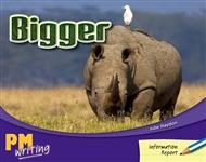 Bigger - 9780170132329