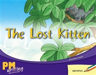 The Lost Kitten - 9780170132336