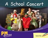 A School Concert - 9780170132343