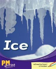 Ice - 9780170132411
