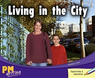 Living in the City - 9780170132480