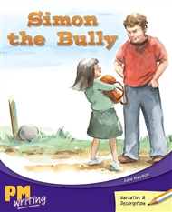 Simon the Bully - 9780170132572
