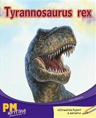 Tyrannosaurus Rex - 9780170132596