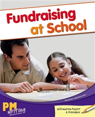 Fundraising at School - 9780170132619