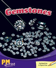 Gemstones - 9780170132626