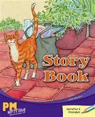 Story Book - 9780170132640