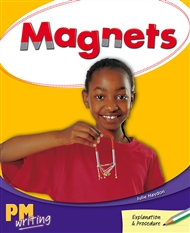Magnets - 9780170132657