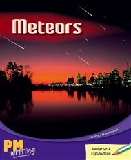 Meteors - 9780170132688