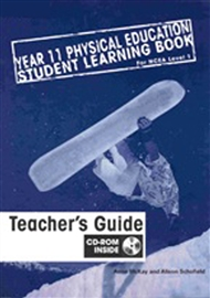 Year 11 Physical Education: Teacher's Guide - 9780170132893