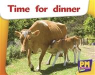 Time for dinner - 9780170133470