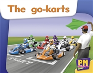 The go-karts - 9780170133500