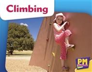 Climbing - 9780170133524