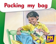 Packing my bag - 9780170133609