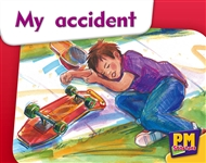 My accident - 9780170133623