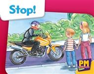 Stop! - 9780170133630