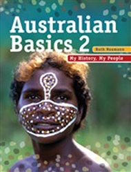 Australian Basics 2: My History, My People - 9780170134590