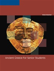 Ancient Greece for Senior Students - 9780170134637