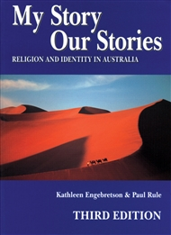 My Story, Our Stories: Religion and Identity in Australia - 9780170135245