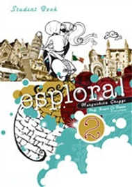 esplora! Level 2: Student Book - 9780170135528