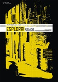 Esplora! Senior: Workbook with DVD - 9780170135726