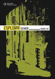 Esplora! Senior: Teacher Audio CDs - 9780170135733