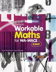 Workable Maths for WA - WACE 1CMAT - 9780170136037