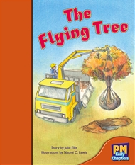 The Flying Tree - 9780170136150