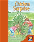 Chicken Surprise