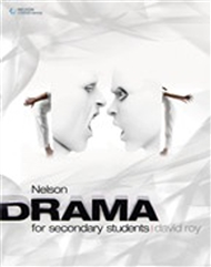 Nelson Drama for Secondary Students - 9780170178303