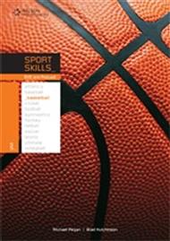 Nelson Sport Skills: Basketball - 9780170179010