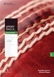 Nelson Sport Skills: Cricket - 9780170179102