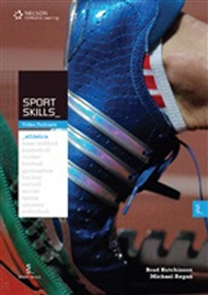 Nelson Sport Skills: Athletics - 9780170179133