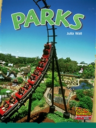 Parks - 9780170179171