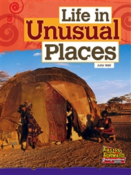Life in Unusual Places - 9780170179287