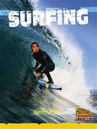 Surfing - 9780170179409