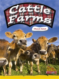 Cattle Farms - 9780170179461