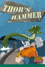 Thor's Hammer - 9780170179478