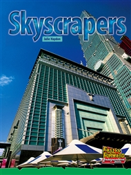 Skyscrapers - 9780170179584