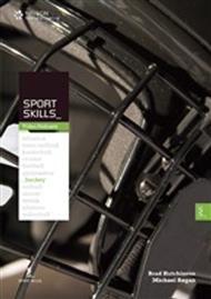 Nelson Sport Skills: Hockey - 9780170179638