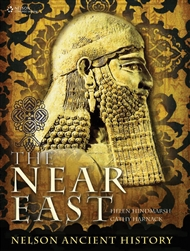 The Near East: Nelson Ancient History for HSC - 9780170179683