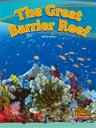 The Great Barrier Reef - 9780170179843