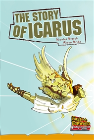 Icarus - 9780170179867
