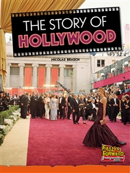 The Story of Hollywood - 9780170179881