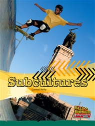 Subcultures - 9780170179898
