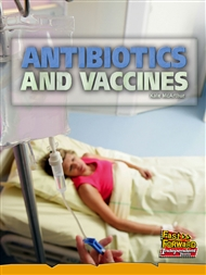 Antibiotics and Vaccines - 9780170179935