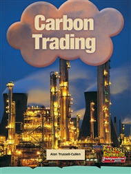 Carbon Trading - 9780170179942