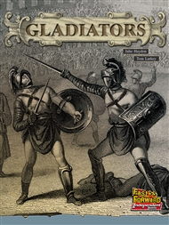 Gladiators - 9780170180023