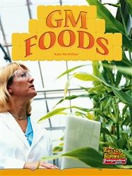 GM Foods - 9780170180047